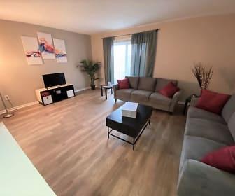 Living Room, Kingshill Court