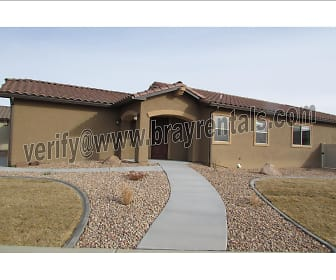 208 Kelso Mesa Drive, Grand Junction, CO