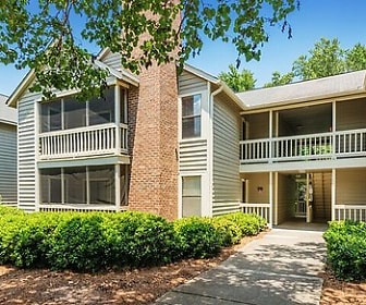 Building, Forest Pointe Apartment Homes