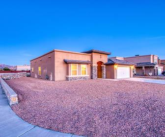 5526 Valley Maple Drive, Westside El Paso, El Paso, TX