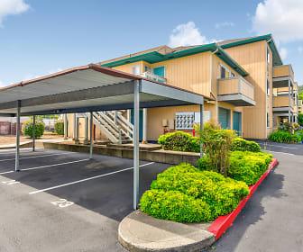 Heritage Grove, Bethel Christian Academy, El Sobrante, CA