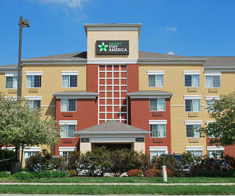 Furnished Studio - St. Louis - Westport - Central, Hickey College, MO