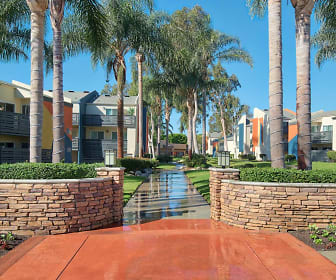Horizon Apartment homes, Tustin Foothills, CA