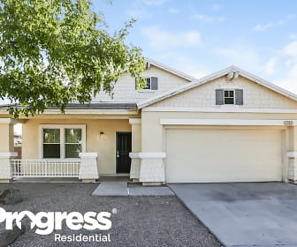 7343 N 72nd Dr, Ocotillo, Glendale, AZ