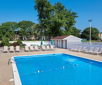 Pool, The Four Seasons