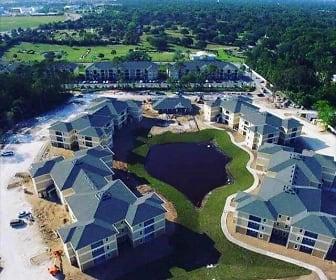 Eagle Landing Apartments, Edgewater, FL