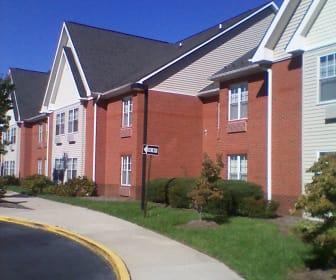 McCorristin Square Senior - 62+ Community, 08629, NJ