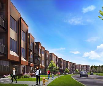 Uptown Ann Arbor, Douglas J Aveda Institute  Ann Arbor, MI
