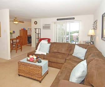 Living Room, Highview Gardens