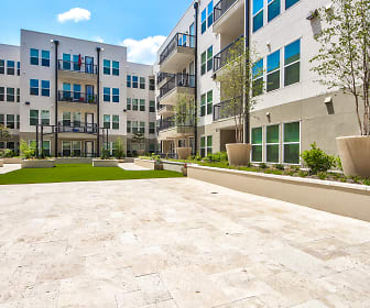 Latitude Apartment Homes, Plano, TX