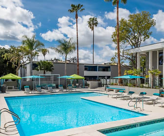 Pool, Retreat at Thousand Oaks