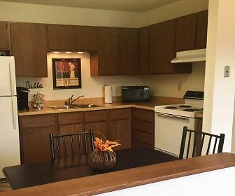 Canyon Estates Apartments, 57783, SD