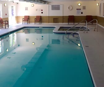 Indoor Pool, Franklin Landings