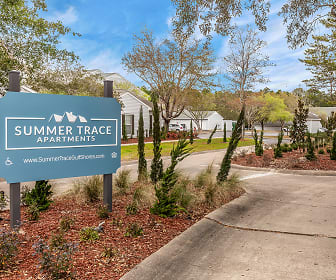 Summer Trace Apartments, Gulf Shores, AL