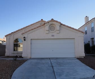 8201 Gunther Circle, Angel Park Lindell, Las Vegas, NV
