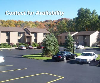 Crystal Tree Apartments of Fayetteville, Fayetteville, NY