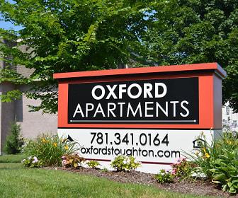 Oxford Apartments, Brockton Heights, Brockton, MA