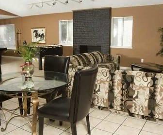 Dining Room, Sterling Lake