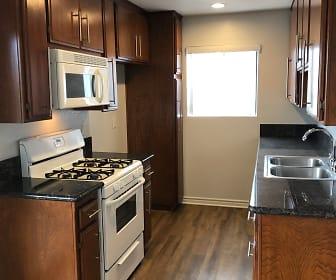 Kitchen, Champlin Properties