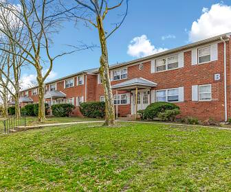 Willow Pointe Apartments, Doane Academy, Burlington, NJ