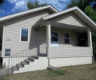 608 S. Grant Ave., O'Dea Core Knowledge School, Fort Collins, CO