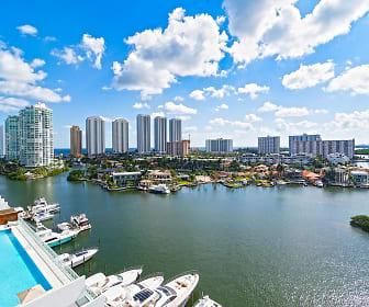 **Luxury Panoramic Views** 400 Sunny Isles Blvd, Sunny Isles Beach, FL