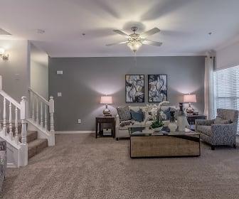 Living Room, Livingston