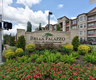 Building, Bella Palazzo