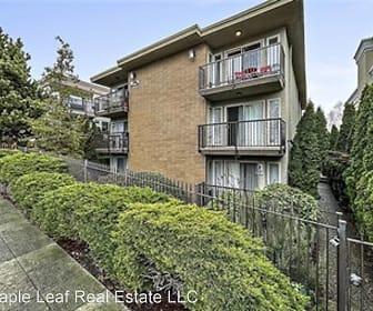 1016 6th Ave N #102, Lake Union Park, Seattle, WA