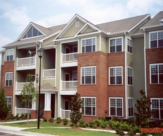 Parkside at Town Center, Mountain View, Kennesaw, GA