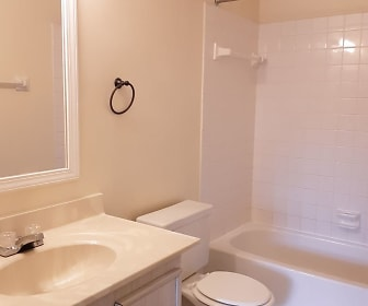 Bathroom, Westwinds Apartment Homes
