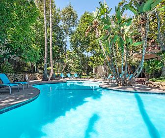 Rancho Los Feliz, Franklin Hills, Los Angeles, CA