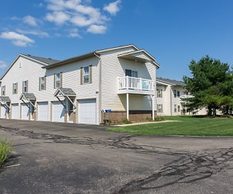 North Pointe Apartments, Holland Heights, Holland, MI