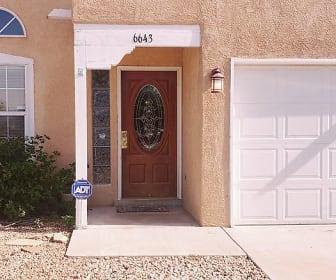 6643 Saint Josephs Ave NW, Downtown, Albuquerque, NM