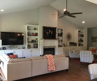 Living Room, 165 Whistlewood Lane