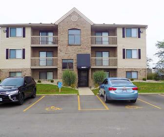 Stonecreek Apartments, Germantown Meadow, Dayton, OH