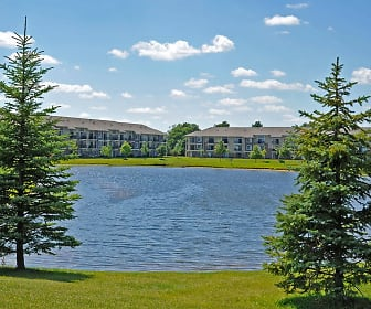 Prairie Lakes Apartments, Dunlap Middle School, Dunlap, IL