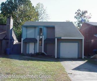 1432 Bridle Creek Blvd, Salem Middle School, Virginia Beach, VA