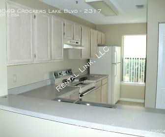 Kitchen, 4049 Crockers Lake Blvd - 2317
