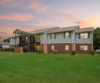 Willow Point Apartments, Flowood, MS
