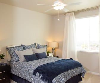 Bedroom, Talavera