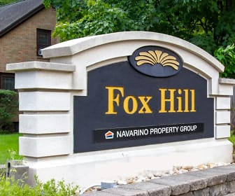 Fox Hill Apartments, Ludlow, MA