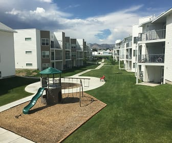 Eastgate Apartments, Castle Dale, UT