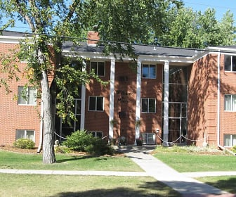 William & Mary Apartments, Lincoln, Fargo, ND