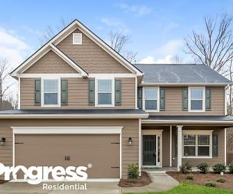 44 Barnsley Village Drive, Adairsville, GA