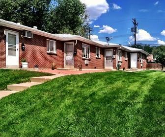 2476 S. York St., South High School, Denver, CO