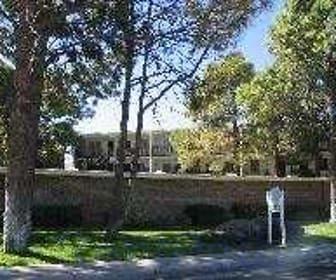 Aspen Plaza, Corrales, NM