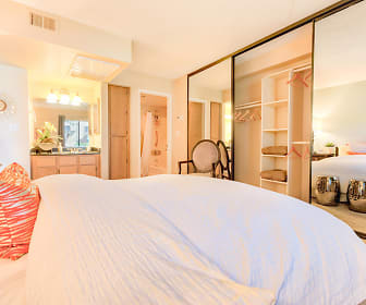 Bedroom, The Tides at Paradise Valley