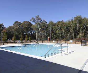 Pool, Ashton Mill