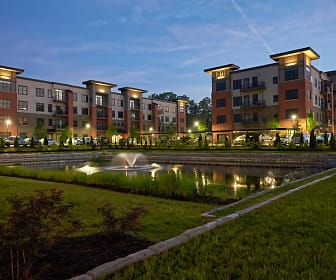 Starkweather Lofts, Canton, MI